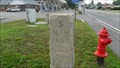 Image for NH/MA state boundary marker #117