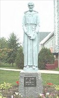 Image for St. Jean de Brebeuf - Trois-Rivieres, QC, Canada