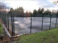 Image for Queen's Park Tennis Courts  - Dresden, Stoke-on-Trent, Staffordshire, UK.
