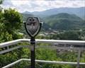 Image for Sky Lift Upper Station Binocular #1