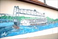 Image for Riverboat Mural - Prescott Wi