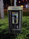 Image for Meadville, PA Taco Bell payphone