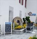 Image for Millstone at Restaurant Müli - Niederlenz, AG, Switzerland