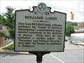 Image for Benjamin Lundy - 1C 53 - Greeneville, TN