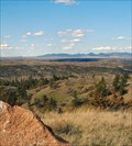 Image for Ft. Belknap Reservation, Gros Ventre & Assiniboine - Montana, USA