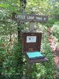 Image for Little Loop Trail Register - Groton, VT