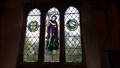 Image for Major W G Usher window - St George - Fovant, Wiltshire