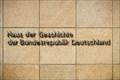 Image for Haus der Geschichte der Bundesrepublik Deutschland, Bonn, NRW, Germany