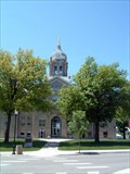 Image for Johnson County Courthouse - Warrensburg, Missouri