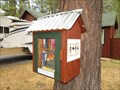 Image for Little Free Library #41871 - South Lake Tahoe, CA