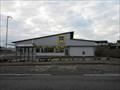 Image for Aldi Store - Forfar, Angus - Scotland.