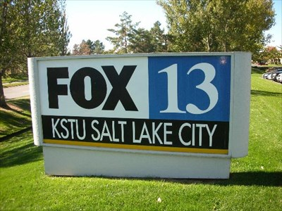 Kstu fox 13 television station wikipedia entries on for 24 hour tattoo shops in salt lake city utah