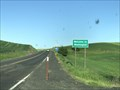 Image for Idaho / Washington on WA 262/ID6 - Idaho
