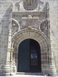 Image for Igreja Matriz de Foz Côa - Vila Nova de Foz Côa, Portugal