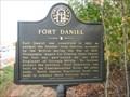 Image for Fort Daniel