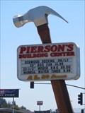 Image for Giant Hammer - Eureka, CA