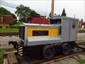 Image for Plymouth  8 Ton Locomotive - Mars, PA