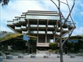 Image for Geisel Library at UCSD - La Jolla, CA