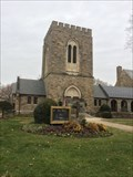 Image for St Andrew's Episcopal Church - College Park, MD