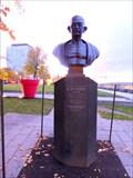 Image for Mohandas Karamchand Gandhi - Quebec City, PQ, Canada