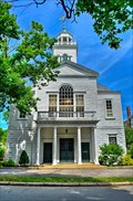 Image for Second Congregational Church - Cohasset MA