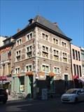 Image for Burgerhuis gedateerd 1653 - Sint-Truiden - Limburg