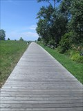 Image for West Beach Boardwalk - Cobourg, ON