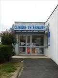 Image for Clinique Vétérinaire de la Douzillère, Joué-lès-Tours, France