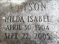 Image for 101 - Hilda Isabel Watson - Pinecrest, Ottawa, Ontario