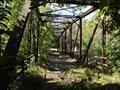 Image for Old US 60 Iron Bridge - Freestone Road, KY, USA