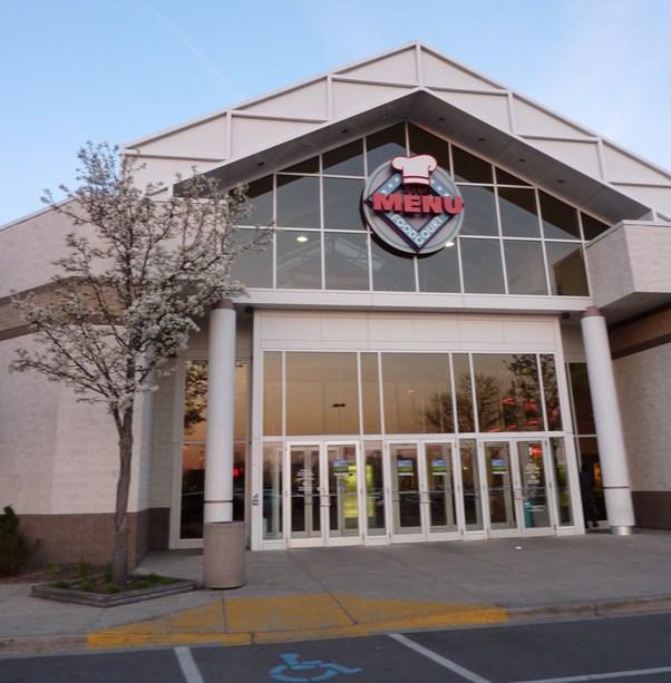 Midland Mall