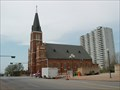 Image for St. Joseph's Cathedral - Oklahoma City, OK