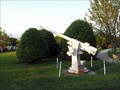 Image for Naval Artillery Memorial - Ocean City, NJ