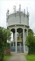 Image for Offley Water Tower.