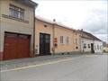 Image for Ceská pošta - 387 11 Katovice,  CZ