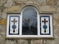 Image for WHEATON UNITED METHODIST - Stained Glass