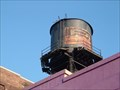 Image for McDougall Water Tower