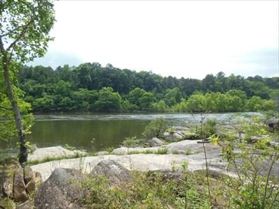 Coosa River - Wetumpka, AL - Canoe/Kayak Trips on Waymarking com