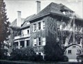 Image for McClure Hall (demolished) - University of Oregon - Eugene, OR