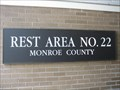 Image for I75 Rest Area #22, Monroe County