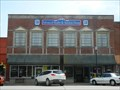 Image for Magness- Keesee Hardware Co - Harrison Courthouse Square Historic District - Harrison, Ar.