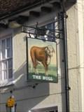 Image for The Bull - Redbourn Hert's