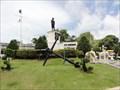 Image for Admiral Chumphon Anchor—Sattahip, Thailand