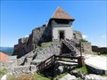 Image for Upper Castle - Visegrád, Hungary