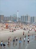 Image for Coney Island Beach - Brooklyn, New York, NY