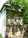 Image for Clement Mausoleum - Mount Olivet Cemetery - Salt Lake City, Utah USA