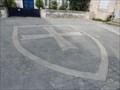 Image for la cour de la Commanderie des Templiers - La Rochelle,France