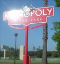 Image for Monopoly in the Park