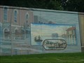 Image for 1937 Flood Mural - Catlettsburg, KY