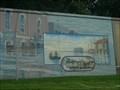Image for 1937 Flood Mural - Catlettsburg, KY